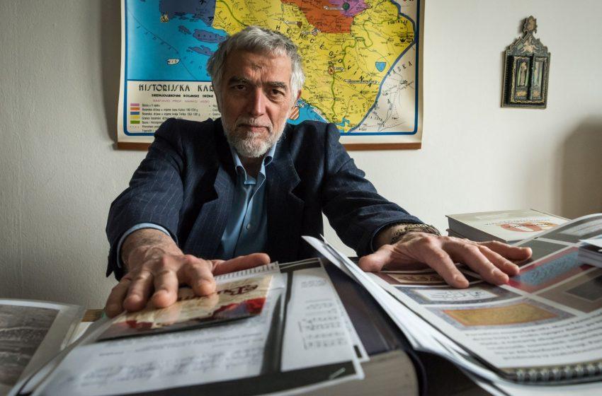 MAGLAJLIĆ: Bosna nije zemlja mržnje