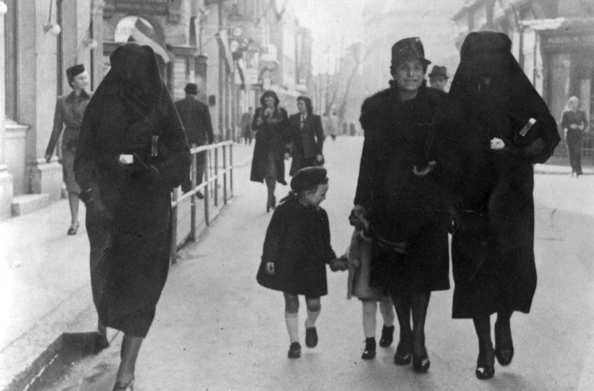 Zeineba Hardaga nije spašavala Jevreje, spašavala je komšije