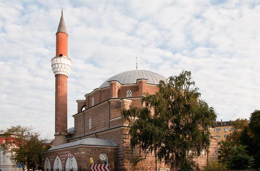 Muslimani u Bugarskoj