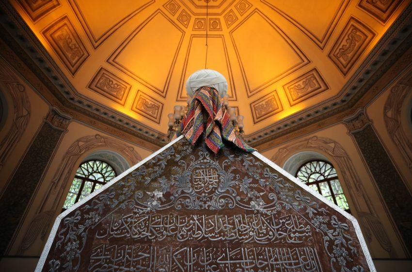 Osman-gazija i snaga koja je unijela pravdu, istinitost i toleranciju