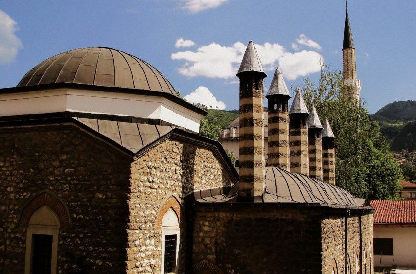 Kako je bosanski franjevac spasio Gazi Husrev-begovu knjižnicu