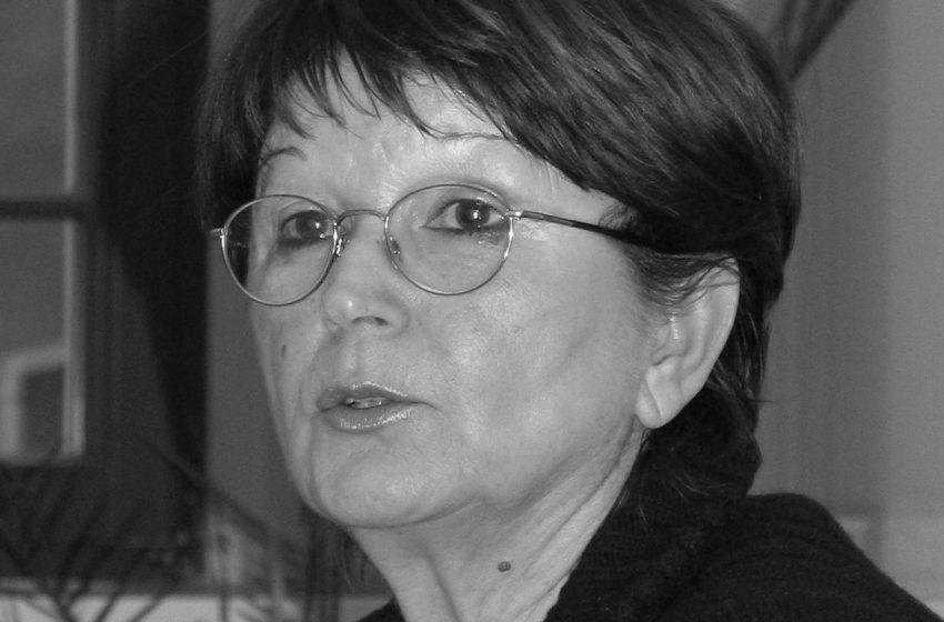 Zemaljski život i dramsko-teatarski glasovi Gordane Muzaferije (1948-2008)