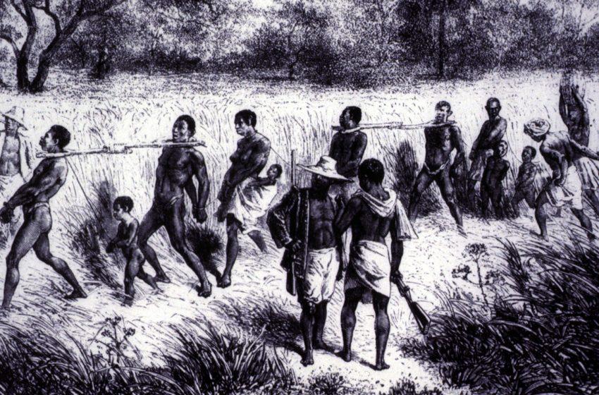 Afrički robovi su prvi u Americi postili Ramazan