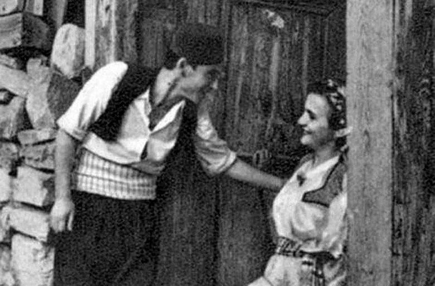 HUMO: Sevdalijina ljubav