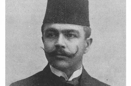Safvet-beg Bašagić: Istok i Zapad, srce i um