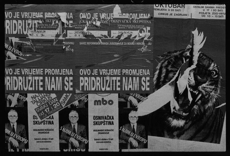 Najduži period parlamentarne demokratije u historiji Bosne i Hercegovine