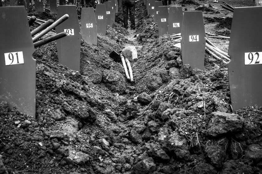 HUSEIN BAŠIĆ: Riječi poslije Srebrenice