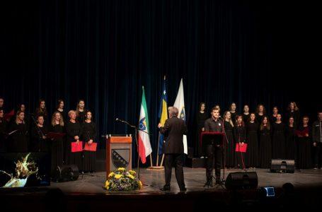 DAN BOŠNJAKA: Preporodova Svečana akademija u Zenici