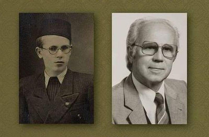 Nasko Frndić (1920 – 2020): Čudovita Bosna zeničkog genija