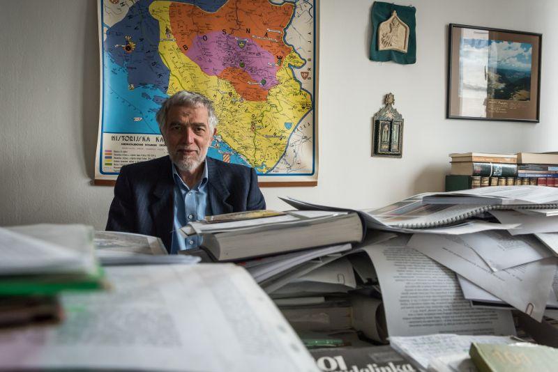 KODRIĆ: Munib Maglajlić – bosnist prije svega