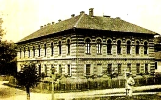 Povijesna građevina Konak – Vijećnica u Gračanici
