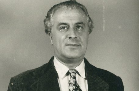 Godišnjica smrti Skendera Kulenovića
