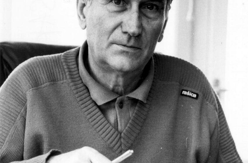 Zašto sjećanje na Aliju Isakovića?