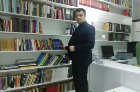 Brčko: Osnovana biblioteka Atik-Savske džamije