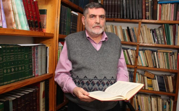 In memoriam: PROF. MAHMUT EF. KARALIĆ (1950–2021)