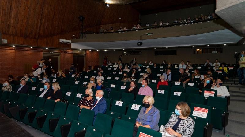 """Festival komedije """"Mostarska liska"""" od 28. maja do 2. juna"""