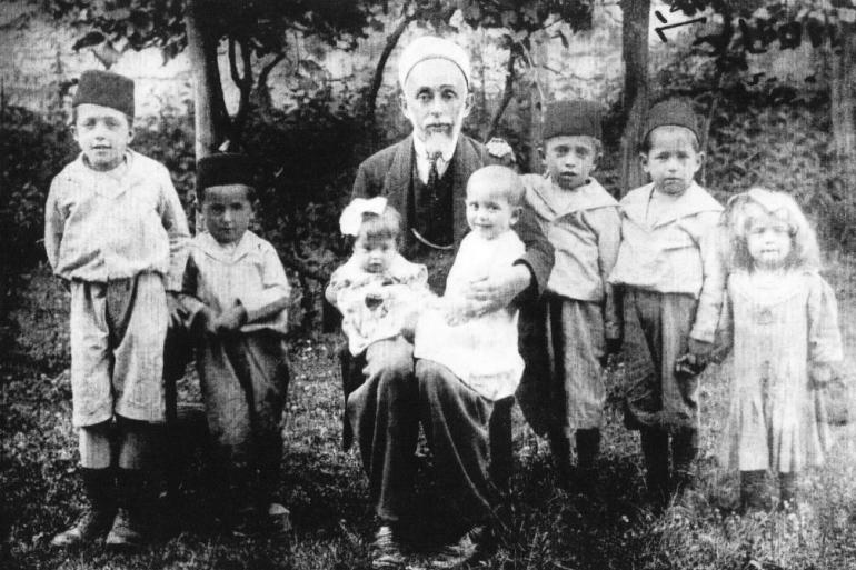 Šefket-ef. Kurt: Muftija koji je Srbe spašavao od genocida