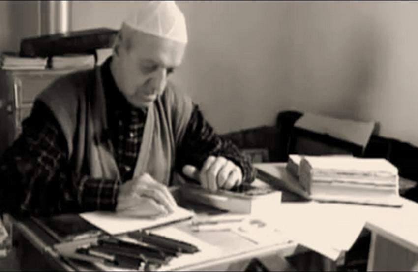 Deset godina od preseljenja hadži hafiza Halida ef. Hadžimulića (1915-2011)