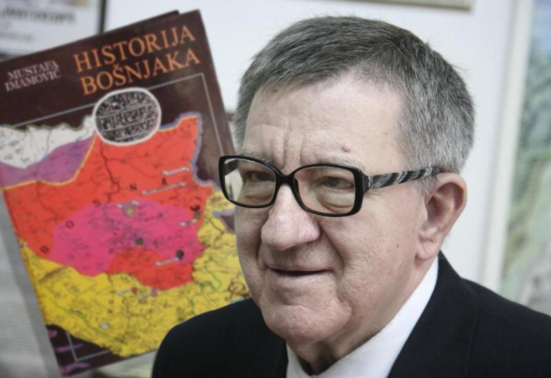 Godišnjica rođenja Mustafe Imamovića