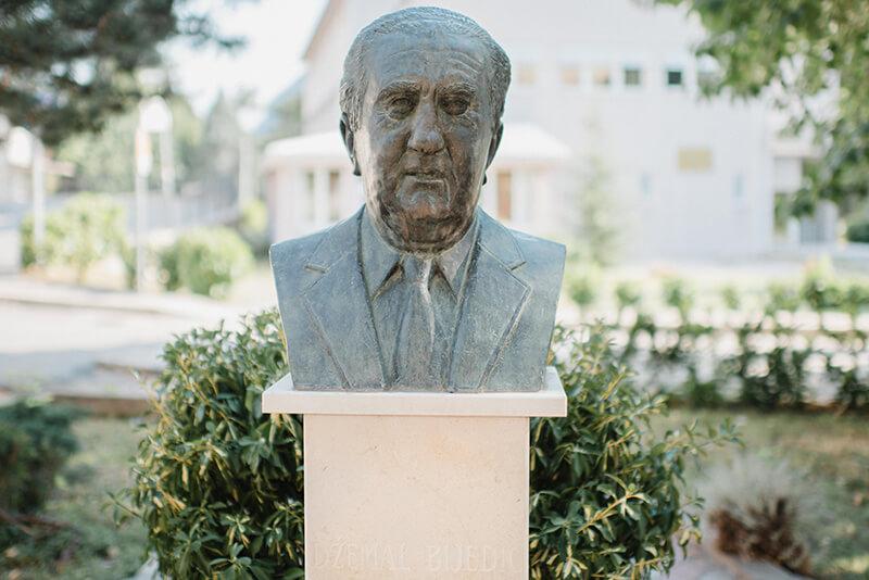 """Obilježavanje 44. godišnjice Univerziteta """"Džemal Bijedić"""" u Mostaru"""
