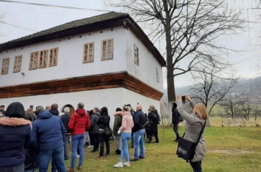 """BZK """"Preporod"""", HKD """"Napredak"""" i SPKD """"Prosvjeta"""" u Brčkom obilježili Međunarodni dan maternjeg jezika"""