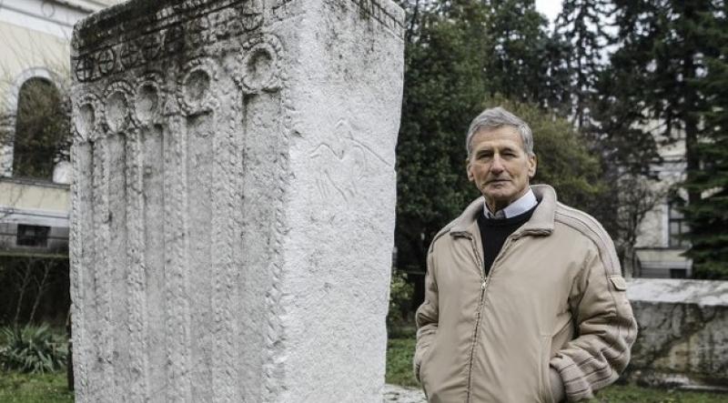 Prof. em. dr. Enver Imamović: Zašto su netačne tvrdnje da stećci pripadaju prahistoriji?!