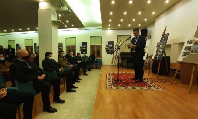 U Brčkom izložba povodom Dana nezavisnosti Bosne i Hercegovine
