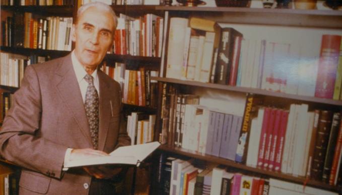 Godišnjica rođenja Muhsina Rizvića, najznačajnijeg historičara bošnjačke književnosti