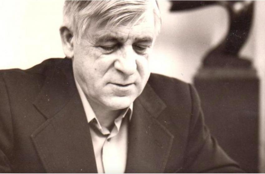 "Ahmet Hromadžić: ""Ledena gora"""