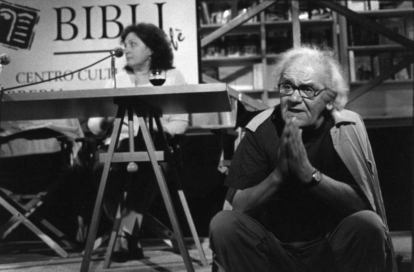 Godišnjica smrti Izeta Sarajlića, bosanskohercegovačkog pjesnika, esejiste, historičara filozofije i prevodioca