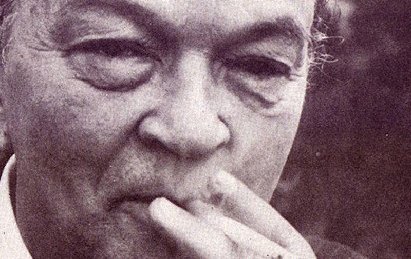 Godišnjica rođenja Envera Čolakovića, autora romana o zlatnoj prošlosti Bosne