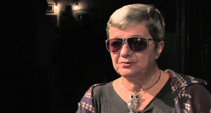 In memoriam: LJUBICA OSTOJIĆ (1945–2021)