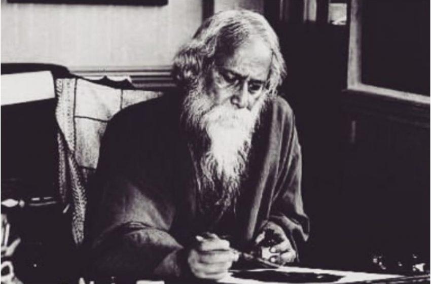 "Rabindranath Tagore: ""Čini mi se da sam te morao voljeti"""