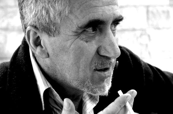 Poezija: Adam A. Subašić