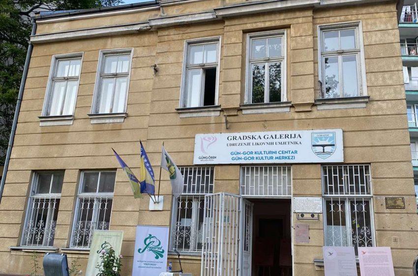 U Gradskoj galeriji u Goraždu otvorena izložba bošnjačke pobožne poezije