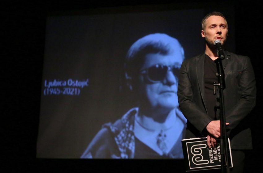 U Sarajevu održana komemoracija za Ljubicu Ostojić