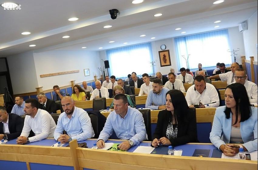 Skupština Bosansko-podrinjskog kantona Goražde usvojila Odluku o organizacijama kulture naroda Bosne i Hercegovine od posebnog značaja