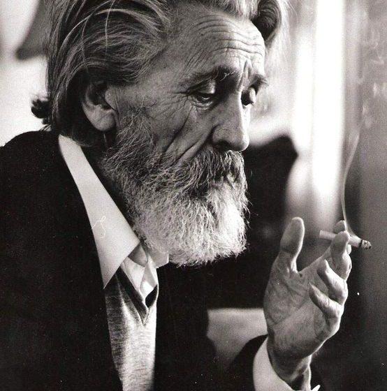 Ismet Mujezinović, drama jednog autoportreta