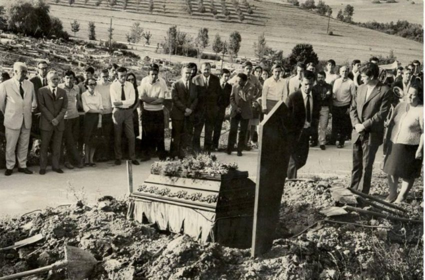 Godišnjica smrti Mehmedalije Maka Dizdara, velikana modernog bošnjačkog i bosanskohercegovačkog pjesništva