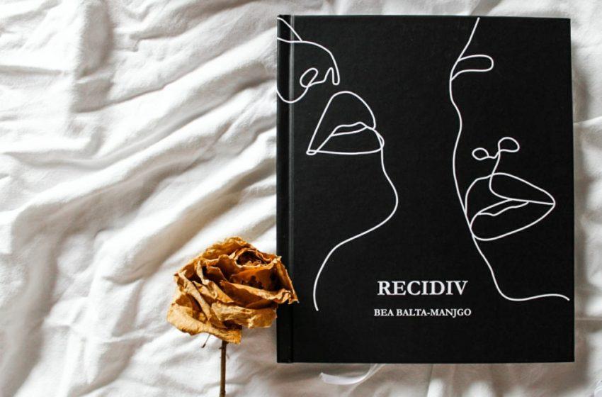 """Predstavljanje knjige """"Recidiv"""" autorice Bee Balte-Manjgo"""