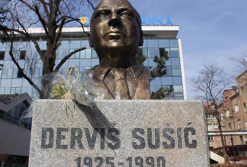 Na današnji dan preminuo je Derviš Sušić – pisac bosanske sudbine