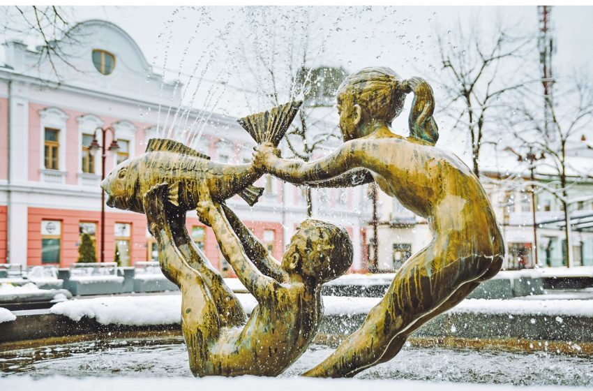 Izložba djela akademskog kipara Seada Ekmečića