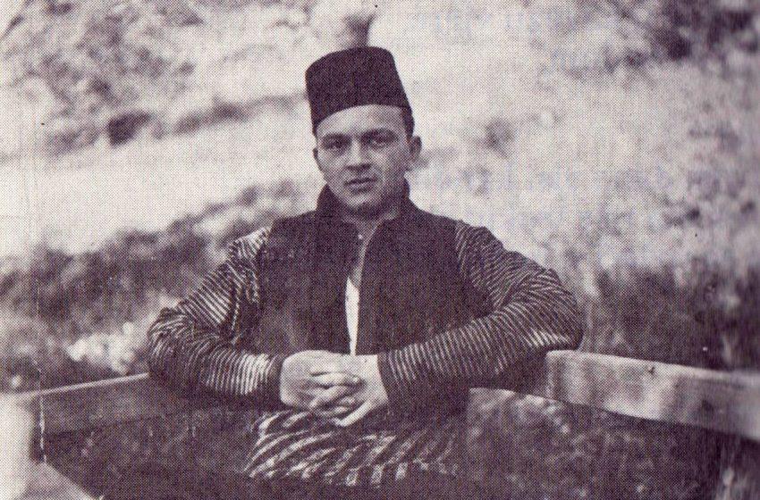 Godišnjica smrti Envera Čolakovića, pisca različite književne i kulturalne tradicije