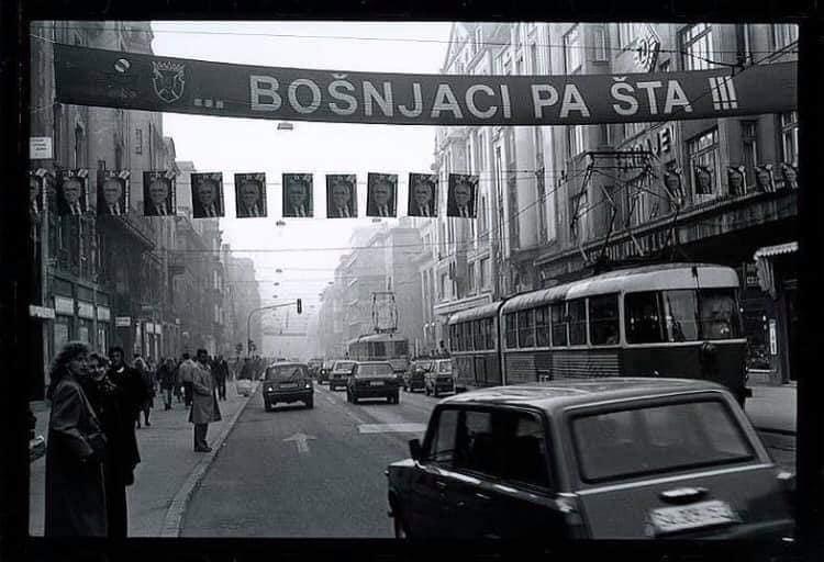 Bošnjaci: povratak imenu, povratak sebi  (U povodu godišnjice Prvog bošnjačkog sabora – Dana Bošnjaka)
