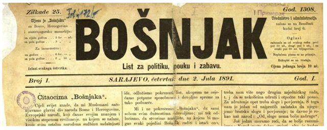"""Munib Maglajlić: Ime """"Bošnjak"""""""