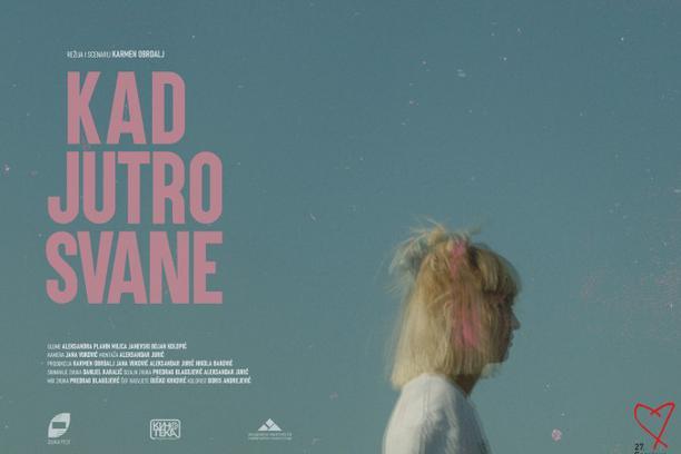 """Film stipendistice HKD """"Napredak"""" ušao u konkurenciju festivala u New Yorku"""