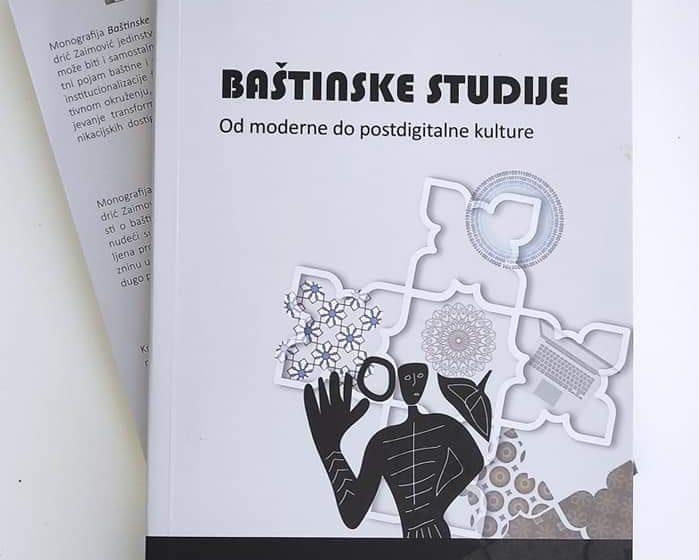 Nagrada za najbolju naučnu knjigu na 32. internacionalnom sajmu knjiga u Sarajevu dodijeljena prof. dr. Lejli Kodrić Zaimović
