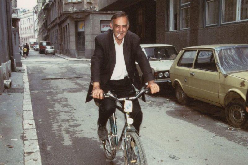 Na današnji dan rođen je Nedžad Ibrišimović, veliki čovjek i veliki pisac