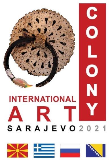 9. Internacionalna umjetnička kolonija Sarajevo