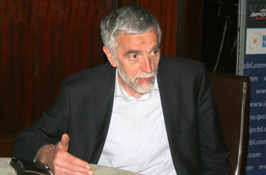 "Na današnji dan preminuo je istaknuti bosnist i predsjednik BZK ""Preporod"" prof. dr. Munib Maglajlić"